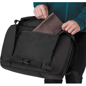 Arc'teryx FYX 9 Messenger Bag Black